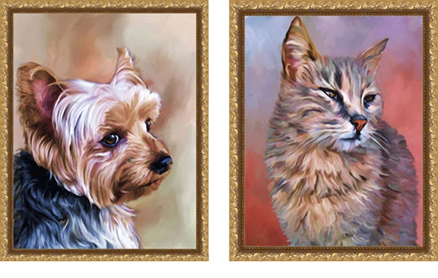 pet-paintings